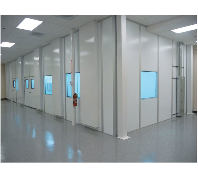 Cleanrooms Products