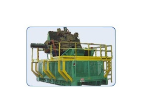 Material Handling Equipment Capabilities