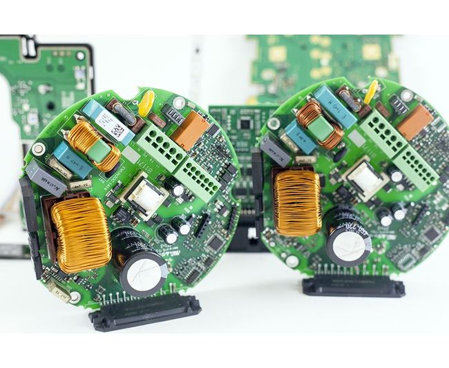 Printed Circuit Boards (PCB) Capabilities