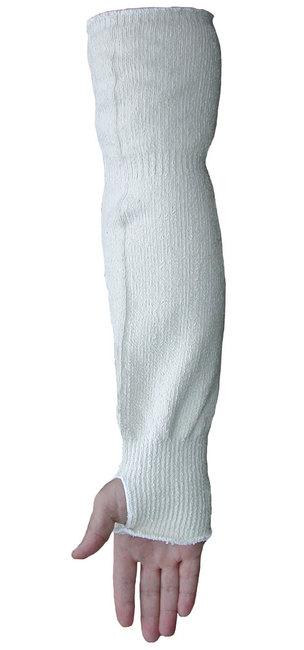 MSA Cloth Shin /& Instep Guard