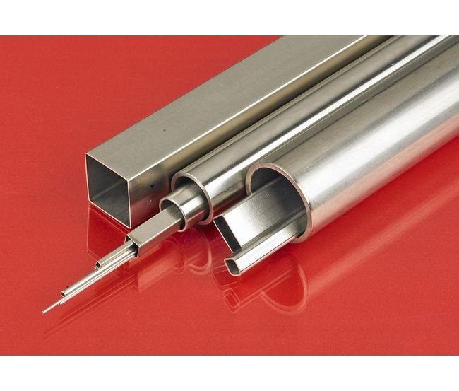 Stainless Steel Tubing Products