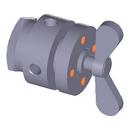 Airlocks CAD Models