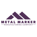 The Metal Marker Manufacturing Co. Company Logo