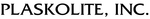 Plaskolite, Inc. Company Logo