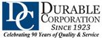 Durable Corp. Company Logo