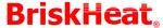 BriskHeat Corporation Company Logo