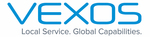 Vexos Corporation Company Logo