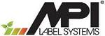 MPI Label Systems Company Logo