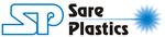 Sare Plastics Company Logo