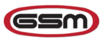 Gulf South Machine Company Logo