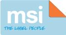 Marking Systems, Inc. Company Logo