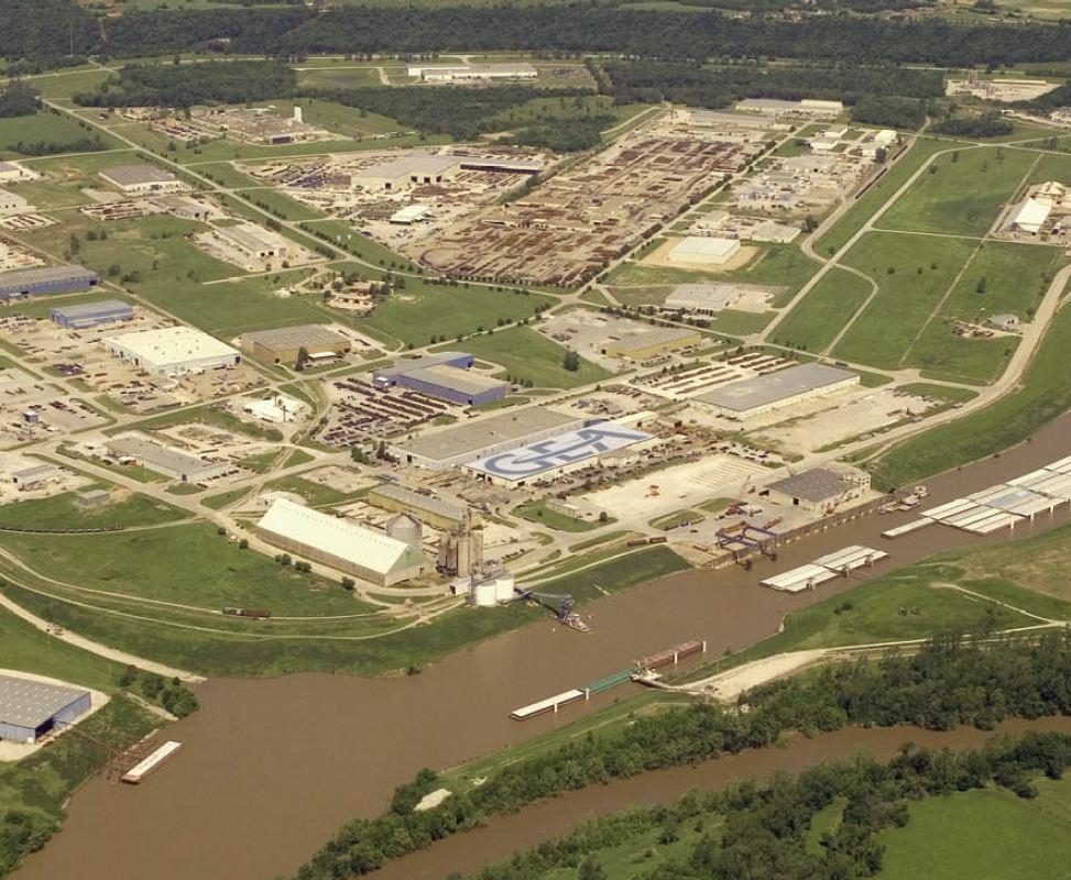 Kelvion Inc /Rainey Catoosa, Oklahoma, OK 74015