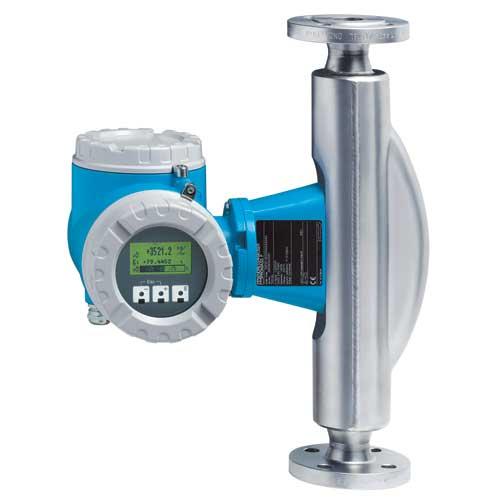 promass coriolis mass flowmeter - Seecontainerhuser Wa