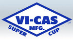 Vi-Cas Mfg. Co., Inc. Company Logo