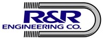 R & R Engineering Co. Company Logo