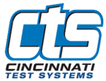 Cincinnati Test Systems Company Logo