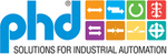 PHD, Inc. Company Logo