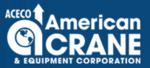 American Crane & Equipment Corp. Company Logo
