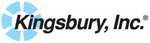Kingsbury, Inc. Company Logo