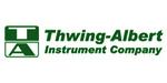 Thwing-Albert Instrument Co. Company Logo