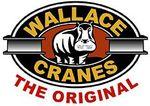 Wallace Cranes Company Logo