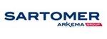 Sartomer Americas Company Logo