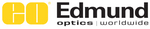 Edmund Optics Company Logo