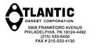 Atlantic Gasket Corporation Company Logo