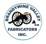 Brandywine Valley Fabricators, Inc. Company Logo