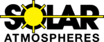 Solar Atmospheres Company Logo