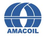 Amacoil, Inc. Company Logo