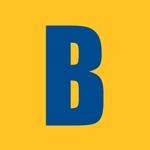 Bedford Reinforced Plastics Company Logo