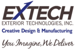 EXTECH/Exterior Technologies, Inc. Company Logo