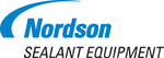 Nordson Sealant Equipment Company Logo