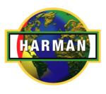Harman Corp. Company Logo