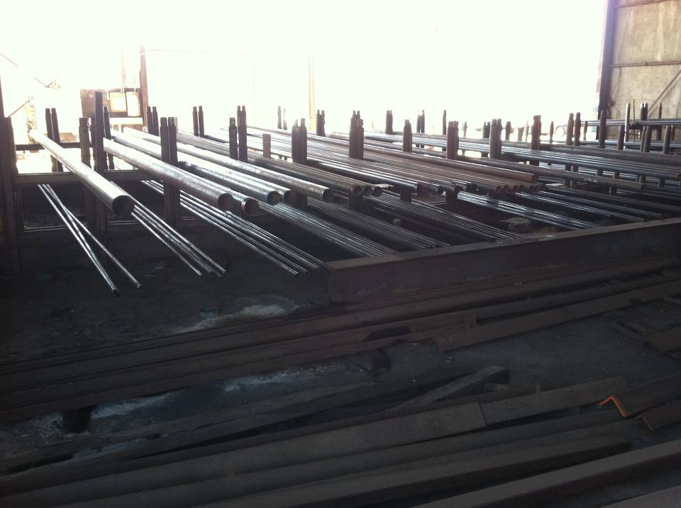 Reliable Pipe Supply Co Inc San Diego California Ca 92113
