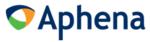 Aphena Pharma Solutions Company Logo