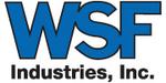 WSF Industries, Inc. Company Logo