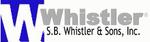 S. B. Whistler & Sons, Inc. Company Logo