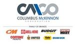 Columbus McKinnon Corp. Company Logo
