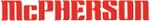 McPherson Company Logo