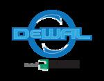DeWAL Company Logo