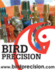 Bird Precision Company Logo