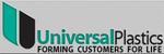 Universal Plastics Corp. Company Logo