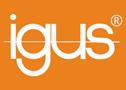 igus Inc. Company Logo