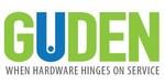 H.A. Guden Co., Inc. Company Logo