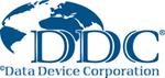 Data Device Corporation Company Logo