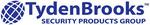 TydenBrooks Security Products Group Company Logo