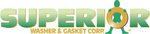 Superior Washer & Gasket Corp. Company Logo