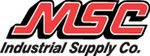 MSC Industrial Supply Co. Company Logo